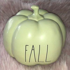 Rae Dunn Accents - RAE DUNN  |  FALL Pumpkin